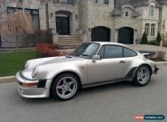 1980 Porsche 930 for Sale