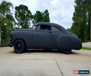 Classic 1950 Chevrolet styline deluxe for Sale