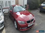 BMW 330D SE COUPE 245BHP for Sale