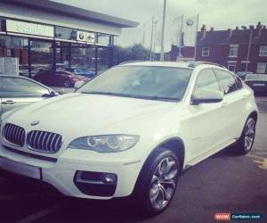 Classic BMW X6 3.0 40d xDrive 5dr - 63 plate! for Sale