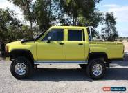 Toyota Hilux 253 V8 1987 for Sale