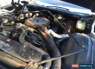 Car Parts - 1976 Cadillac V8 500 Cubic Inch Engine and Transmission for Sale