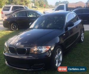 Classic 2011 BMW 1-Series for Sale