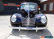 1940 Ford Other ALL STEEL for Sale