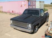 1978 Chevrolet C-10 for Sale