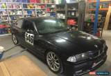 Classic BMW E36 M3 Track Car for Sale