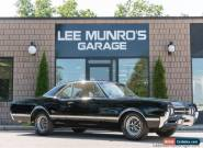 Oldsmobile: Cutlass SPORT COUPE for Sale