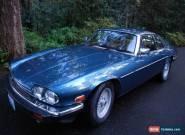 1983 Jaguar XJS for Sale