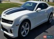 2010 Chevrolet Camaro for Sale