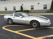 1984 Chevrolet Corvette for Sale
