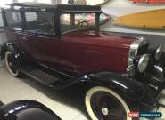 1930 Chevrolet Other for Sale