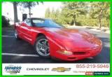Classic 1998 Chevrolet Corvette for Sale