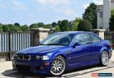 Classic 2005 BMW M3 for Sale