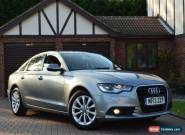2013 Audi A6 Saloon 2.0 TDI SE Multitronic 4dr for Sale