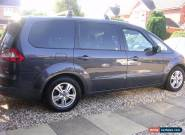 Ford Galaxy Zetec 2009 2.0L TDCI for Sale