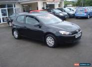 2009 09 Volkswagen Golf 1.6 ( 102bhp )  S 3dr for Sale