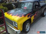 1974 Chevrolet C-10 for Sale