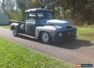 1954 Chevrolet Other Pickups Intrnational for Sale