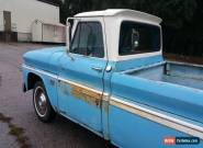 1966 Chevrolet Other Pickups for Sale
