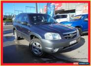 2003 Mazda Tribute MY2003 Limited Blue Automatic 4sp A Wagon for Sale