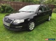 Volkswagen Passat 2.0 TDI DPF SE 5dr,6 speed Manual, Estate, Diesel for Sale