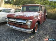 1957 Ford F-100 for Sale