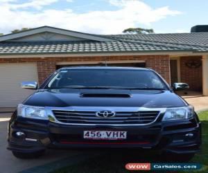Classic 2014 Toyota Hilux Black Edition Auto for Sale