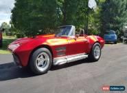 Chevrolet: Corvette Stingray for Sale