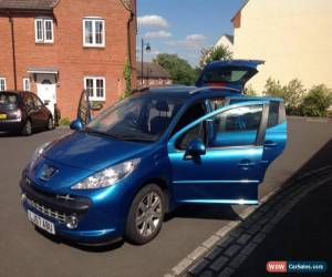 Classic peugeot 207sw sport 1.6 16v  auto for Sale