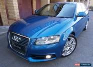 Audi A3 1.8 TFSI S LINE SPORTBACK 2009 for Sale