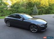 2015 BMW 4-Series Gran Coupe  for Sale