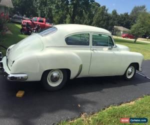 Classic 1949 Chevrolet Other 2 door for Sale