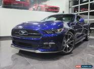 2015 Ford Mustang GT 50 Years Limited Edition Coupe 2-Door for Sale