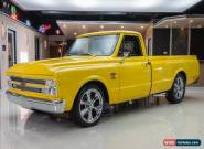 1967 Chevrolet Other Pickups C10 Pickup for Sale