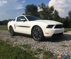 Classic 2012 Ford Mustang for Sale