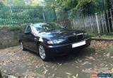 Classic 2004 BMW 320 D SE TOURING AUTO BLUE for Sale