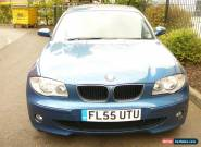 BMW 120 2.0TD 2005MY d Sport for Sale