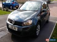 Volkswagen Golf 1.4 Petrol Long Mot for Sale