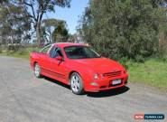 ford au xr8 ute for Sale