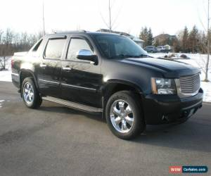 Classic 2008 Chevrolet Avalanche for Sale