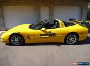 2001 Chevrolet Corvette F45 for Sale