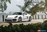 Classic 2016 Porsche Cayman for Sale