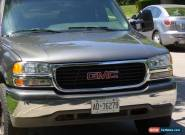 2001 GMC Sierra 1500 for Sale
