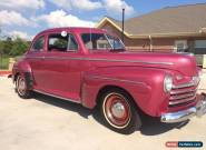 1946 Ford Other for Sale