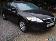 Ford Mondeo 2.0TDCi 140 auto 2009.5MY Edge for Sale