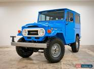 1974 Toyota Land Cruiser FJ40 for Sale