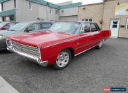 1967 Plymouth Fury III for Sale