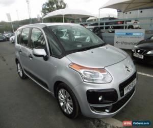 Classic 2009 Citroen C3 Picasso 1.6 HDi 8v VTR+ 5dr for Sale