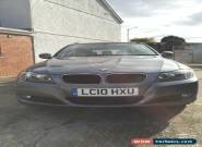 BMW 318D BUSINESS EDITION STATION WAGON for Sale