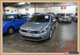 Classic 2008 Volkswagen Golf 1K MY08 Upgrade 1.9 TDI Comfortline Blue Automatic 6sp A for Sale